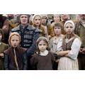 Poor Tudor clothes
