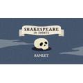 Hamlet animated