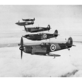 Battle of Britain; The Blitz