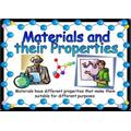 Properties of materials 1