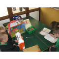 using a story box