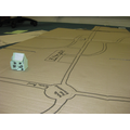 building 3D homes for the map