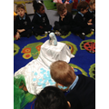 EYFS Collective Worship