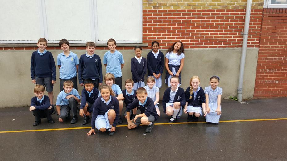 School Sports Organising Committee