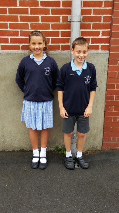 School Sports Ambassadors