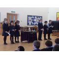 Pupil Led Collective Worshi - Year 2 -Year 3