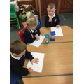 WWO skills in action through maths and art