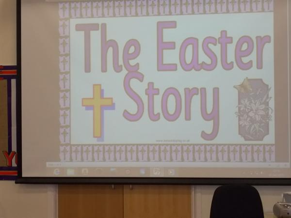 Easter Production