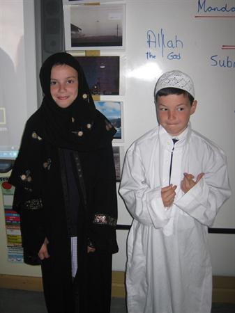 Islam Day