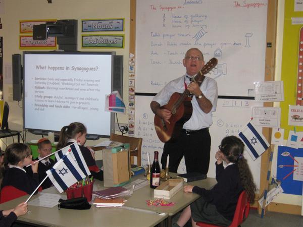 Judaism Day