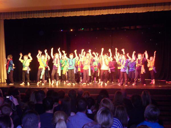 Equality & Diversity Concert