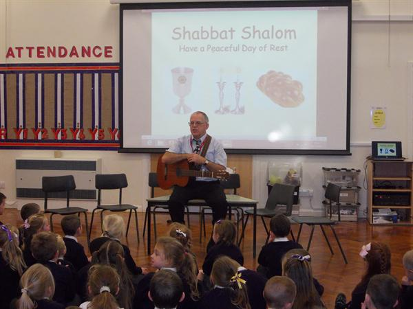 Our Judaism Day