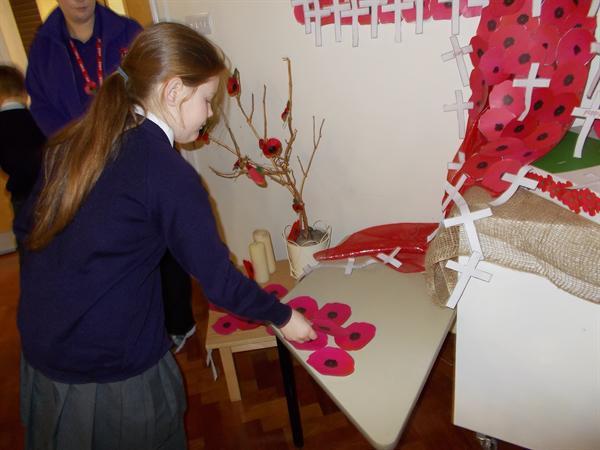 Remembrance Day Assembly