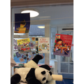 Class 1's favourite books!