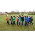 The next step - a group trust walk