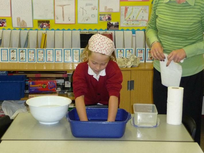 Our new science topic - all about Keeping Warm.