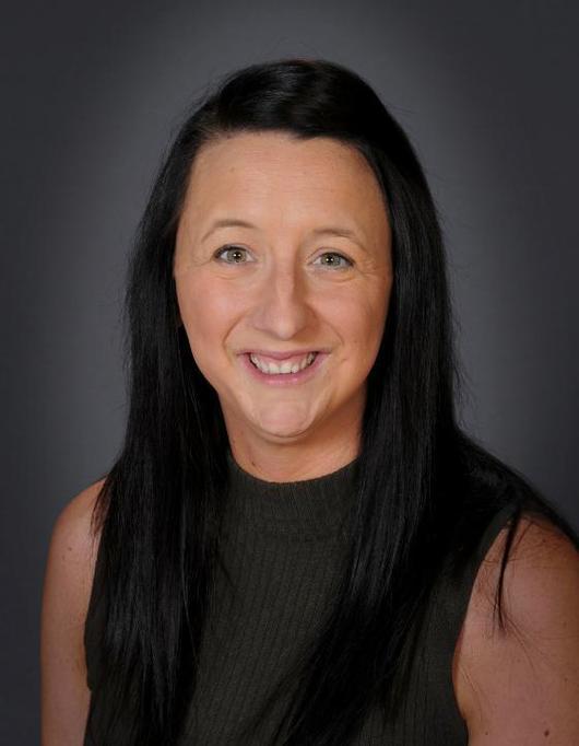 Mrs Price Head of School