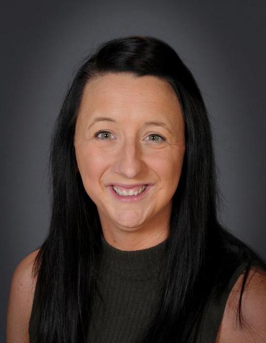 Sarah Price, Staff Governor