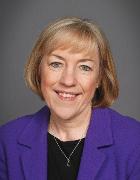 Mrs Higgins - Finance manager