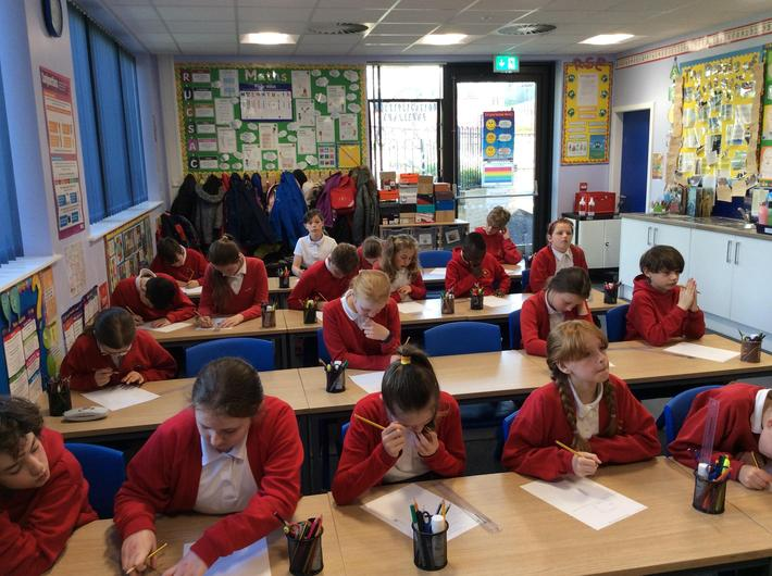Problem Solving 'How Shady!' - The Triangle Challenge