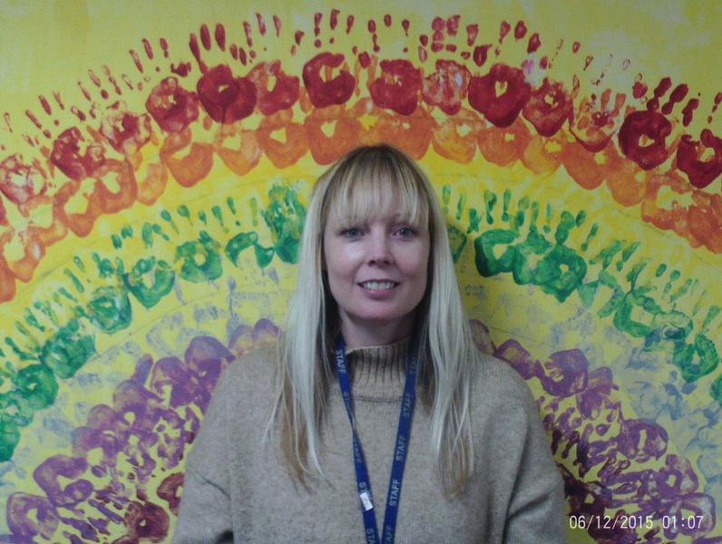 Nikki Morris Deputy Manager and Key worker
