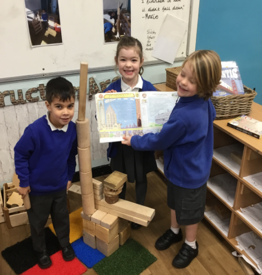 We can plan and construct!