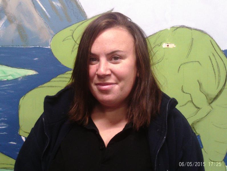 Natalie Lewis Play Worker