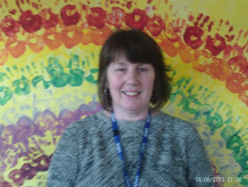 Ann Webb Play Worker