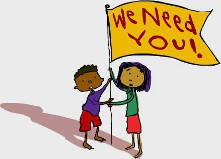 SASHA NEEDS YOUR HELP! If you are able to help with the school fete (before, during or after) please give your details to the office.