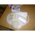 French: Cheese tasting Les Fromages!