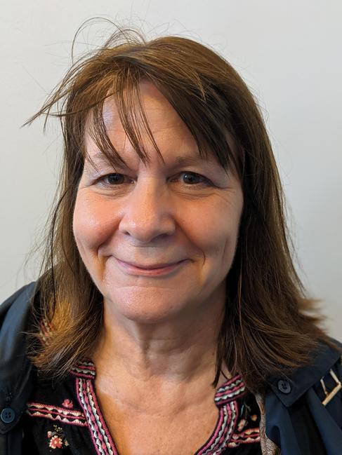 Cheryl Roberts - Teaching Assistant