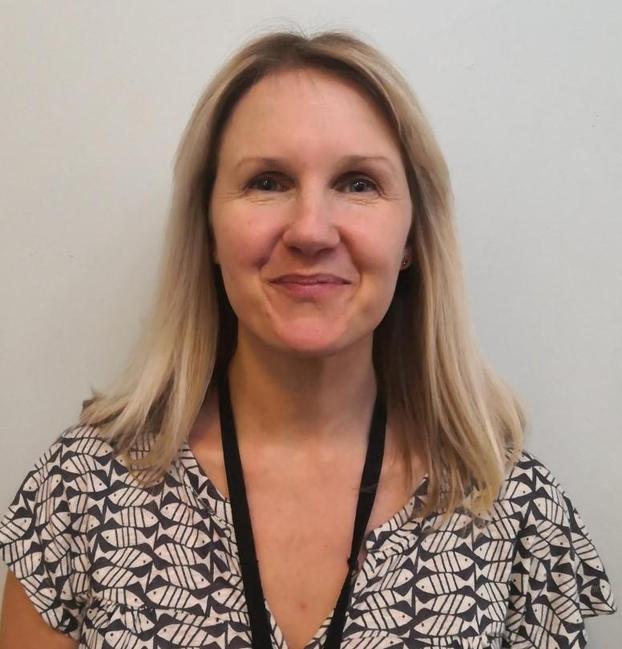 Julie - Teacher (M,T,W)