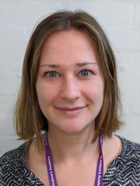 Hannah Bromage (Class Teacher)