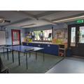 Bute Classroom