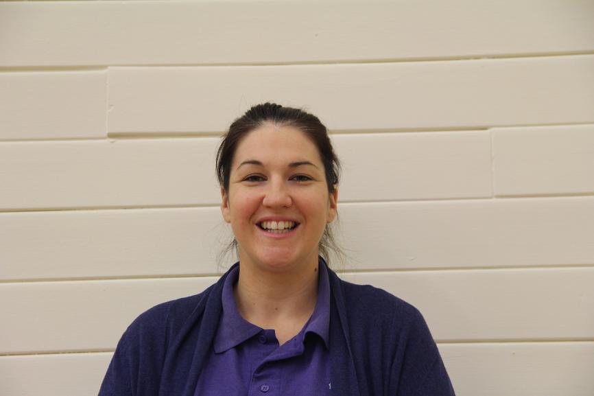 Nikki - Class Teacher