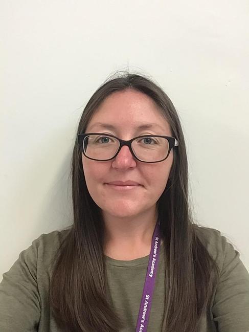 Hollie - Senior Teaching Assistant