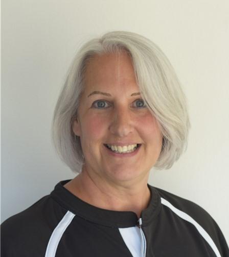Jo Waddington - Teaching Assistant