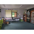 Barra Classroom