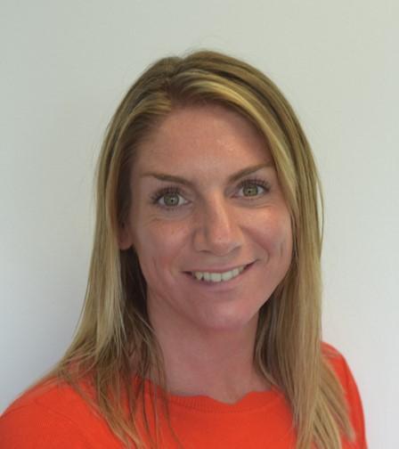 Emma Spooner - Teacher