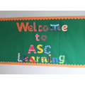 Welcome to ASC Learning!