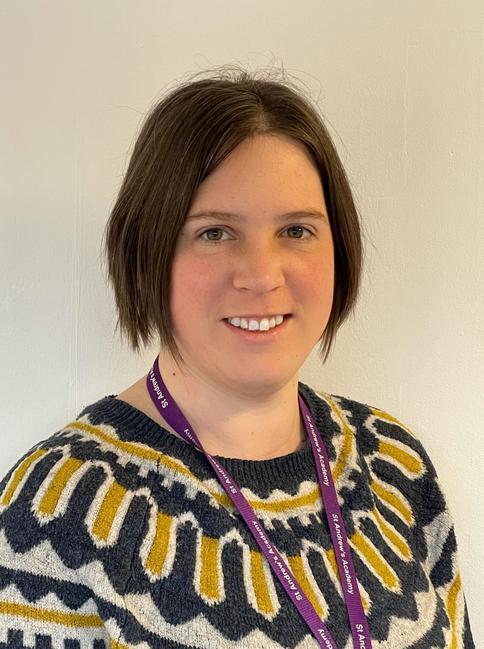 Sadie Hampton (Safeguarding/Pastoral/Behaviour)
