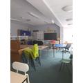 Taransay Classroom