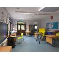 Stronsay Classroom