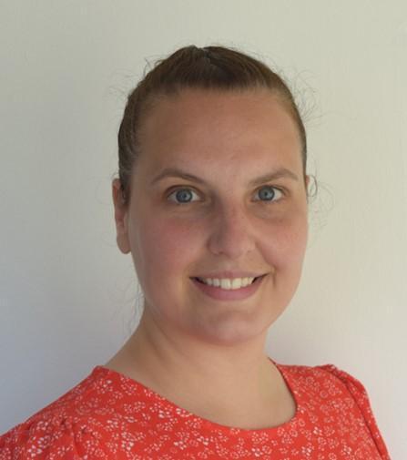 Cindi Waddington - Teaching Assistant