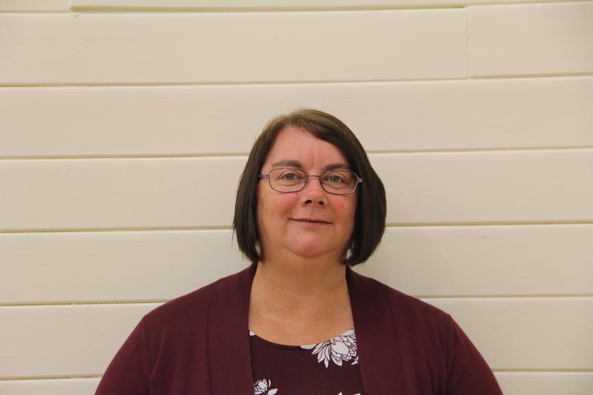 Kim Carlisle (Deputy Safeguarding Lead)