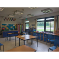 Orkney Classroom