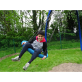 Our favourite swing