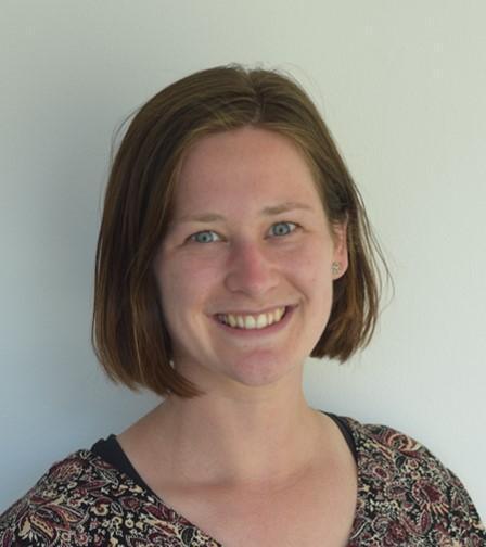 Hannah Bromage - Teacher