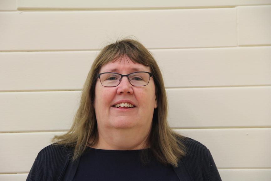 Debra Baker (School Business Manager)