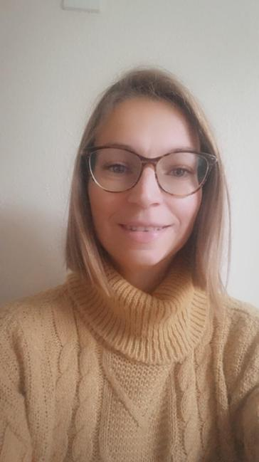 Gemma - Teacher (Monday, Tuesday, Wednesday)